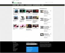 SEO для сайта обзоров ноутбуков US