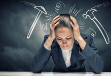 Набор БАДов от стресса NSP
