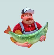 Рибацюга