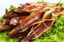 Копченый омуль – царская рыба
