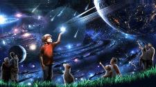 Детские телескопы. Обзор