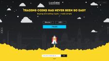 Анимационный проект для LazyCoins