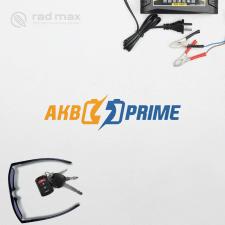 AKB Prime logo
