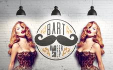логотип для BAR-T