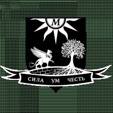 дизайн лого - герб