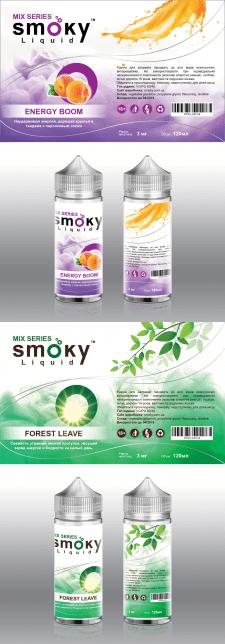 этикетка_Smoky