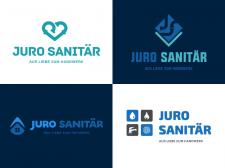 Логотип - продажа сантехнического оборудования