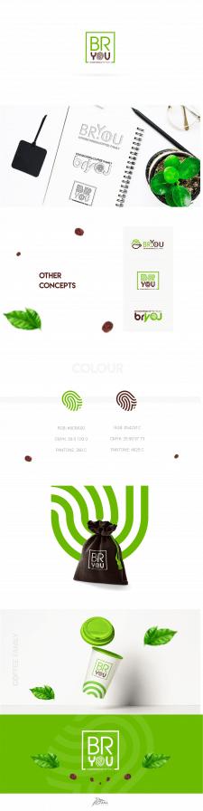Logo Bryou