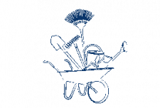 иконки для сайта Dachnik