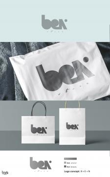Логотип Ben Store
