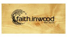 логотип для деревопроизводства