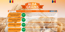 Alda Grains