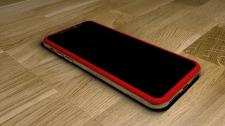 Модель телефона