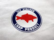 Логотип для SCP Stalker Carp Products