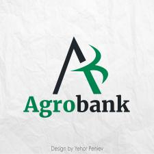 Agrobank - Логотип - 2021