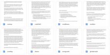Сбор информации + Копирайтинг/Рерайтинг