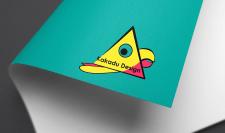 Логотип для дизайн-студии