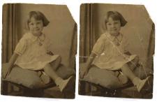 відновлення старих фото