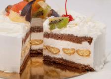 Как правильно выбрать начинку для торта?