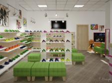 Киндер Мода _ магазин детский обуви
