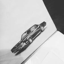 impala 1969