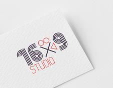 Логотип для студии фото и видео продакшена
