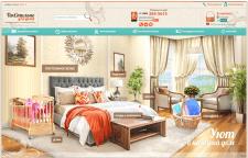 Интернет-магазин постельного белья ТекСтильно