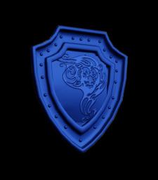 Логотип для краеведческого сайта и зоопарка №2