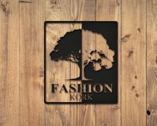 Fashion kork