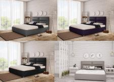 Кровати в интерьере подборка 2
