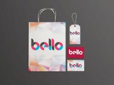 логотип для белорусского магазина одежды
