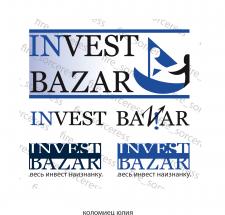 строгие визуальные решения логотипа