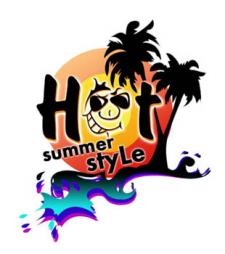 Hot Summer Style
