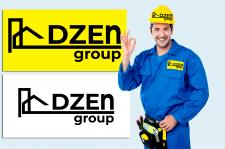 Логотип для компании по проектированию и монтажу