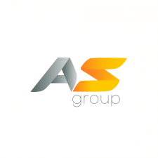 "Логотип ""ASgroup"""