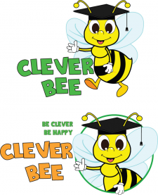логотип для развивающего детского центра.