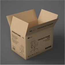 Packet Box