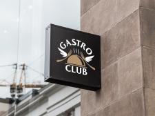 Лого для Gastro Club