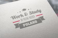 Логотип Work&Study