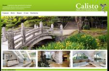 """Строительно-дизайнерская компания """"CALISTO"""""""