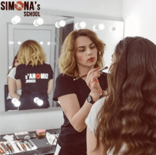 Simona School & Simonashop beauty салон