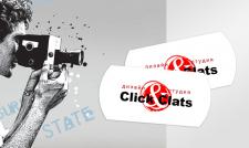 ЛОГО «Click&Clats»