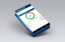 Андроид приложение: Smart Money - Домашний бюджет