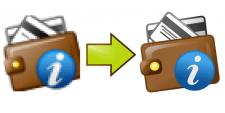 Иконки для сайта. Перевод изображения в вектор.