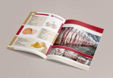 Каталог Мясной Продукции
