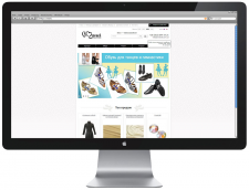 Интернет-магазин одежды и бижутерии O'marsel
