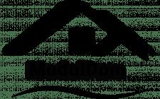 Дизайн логотипа для модульных домов