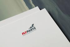 Разработка логотипа для доставки авто запчастей