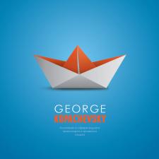 Логотип GEORGE
