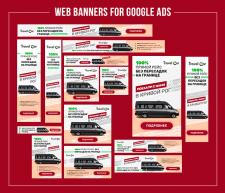 Баннера для Google Adwords